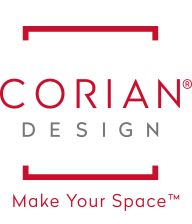Corian - столешницы из искусственного камня официальный сайт